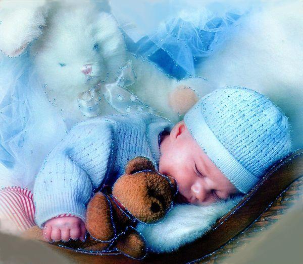 Картинки с рождением племянника у меня