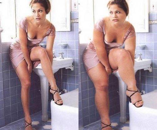 Фотошоп голых девушек 1031 фотография