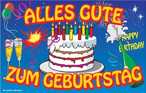 с днем рождения открытка на немецком песенка это, конечно