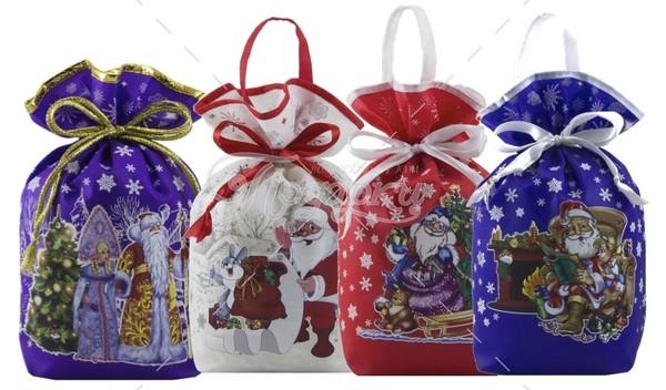 Академия подарка новогодние подарки 65