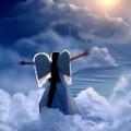 Грозный ангел))