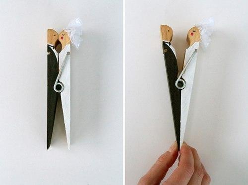 Подарки ко дню свадьбы своими руками