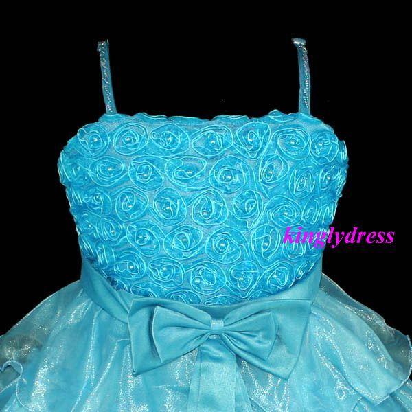 Пышное платье для девочки Новое с бирками.  Платье идет на 5-6 лет.  Лиф расшит тесьмой из органзы и бисером.