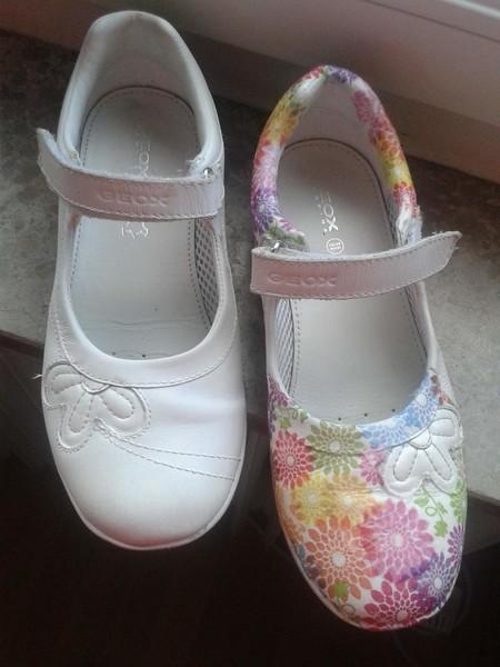 """f1199f1ff Последнее время обувью занималась. Не то чтобы у меня денег нет на новую,  но так жалко, если только """"врос"""" в эту пару, разносил, ещё ничего  не ..."""