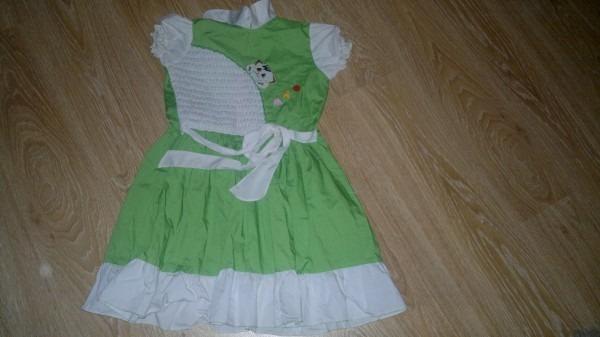 Китайские платья 90 97