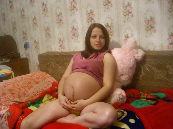 Беременные женщины видео секс давно