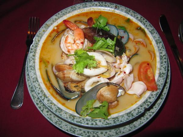 Суп том ян рецепт с фото