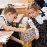 Как научить первоклассников общаться