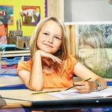 Как научить детей любить учиться -
