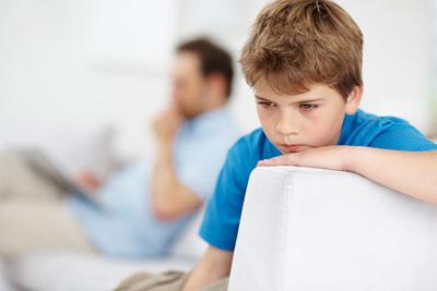 А есть ли у наших детей детство? Взгляд врача-невролога