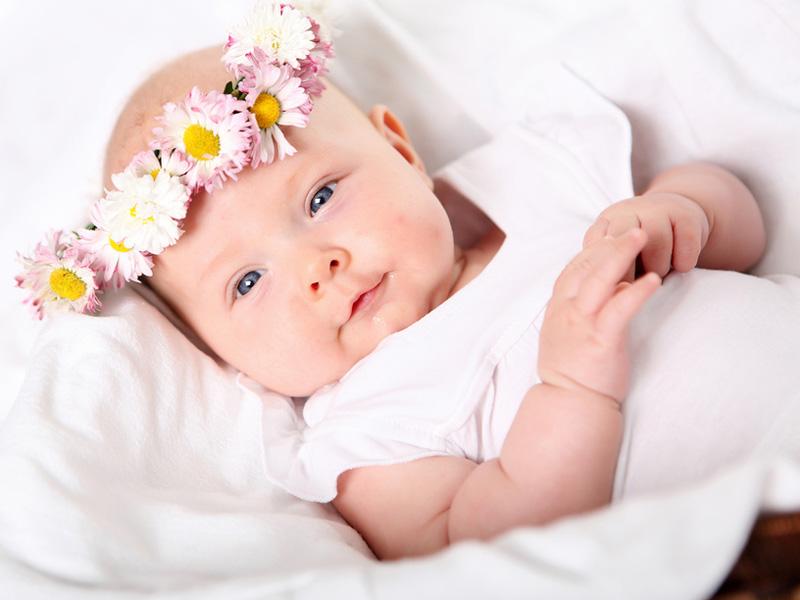 3 месяца: причины плача - Дети Mail.Ru