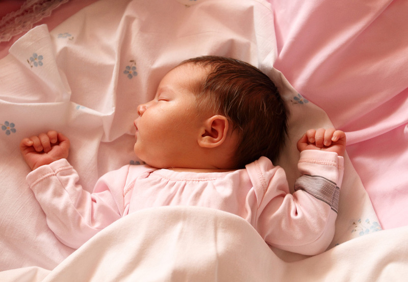 Ребенок 3 дня как он развивается? Компетентно о здоровье 78