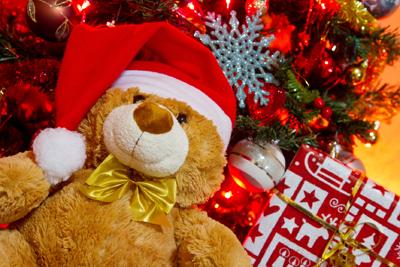 Какие подарки дарят на новый год