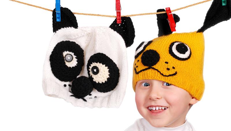 Одежда и обувь для малышей: самые забавные вещицы