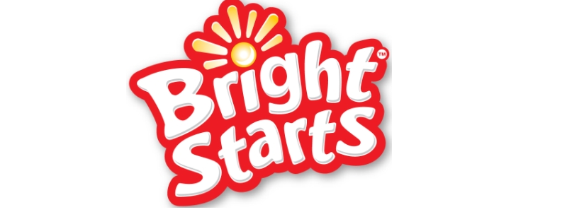 Один легкий день с Bright Starts!