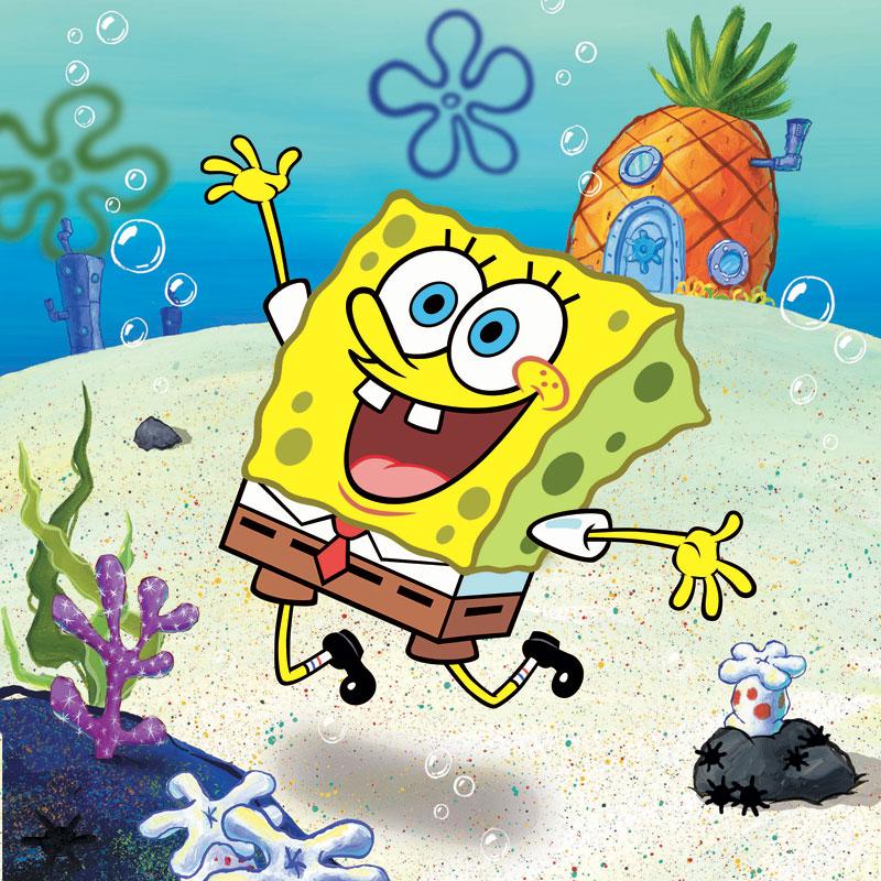 Nickelodeon в марте: что посмотреть?