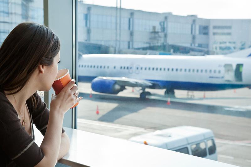 Летать на самолете при беременности