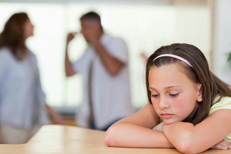 В каком возрасте ребенок решает с кем из родителей жить при разводе