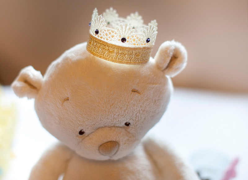 короны принцесс фото