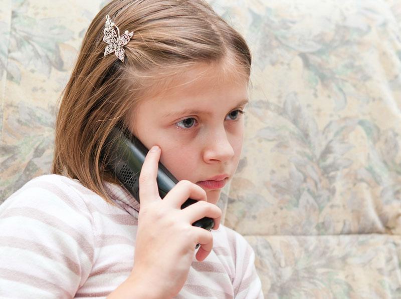 17 мая в России отметят Международный день детского телефона доверия