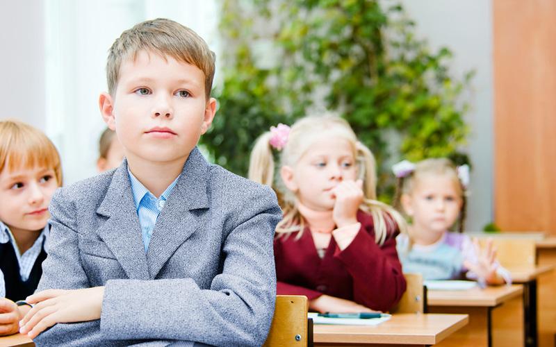 Школьная форма 2013: нас ждет серое будущее?
