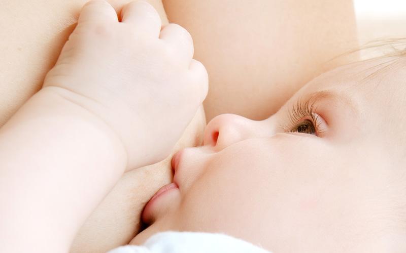 Соски покрываются пленкой во время беременности