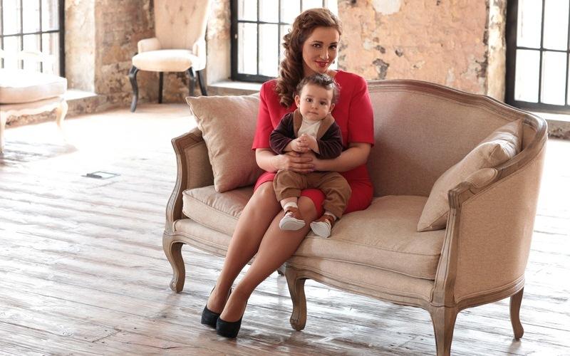 Анфиса Чехова: Мама – мое второе имя