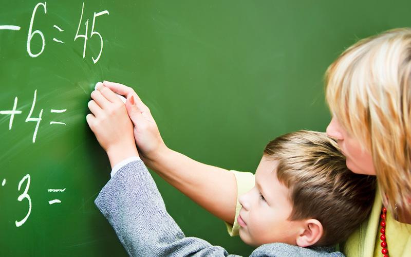 Как найти контакт с учителем: 7 простых советов -