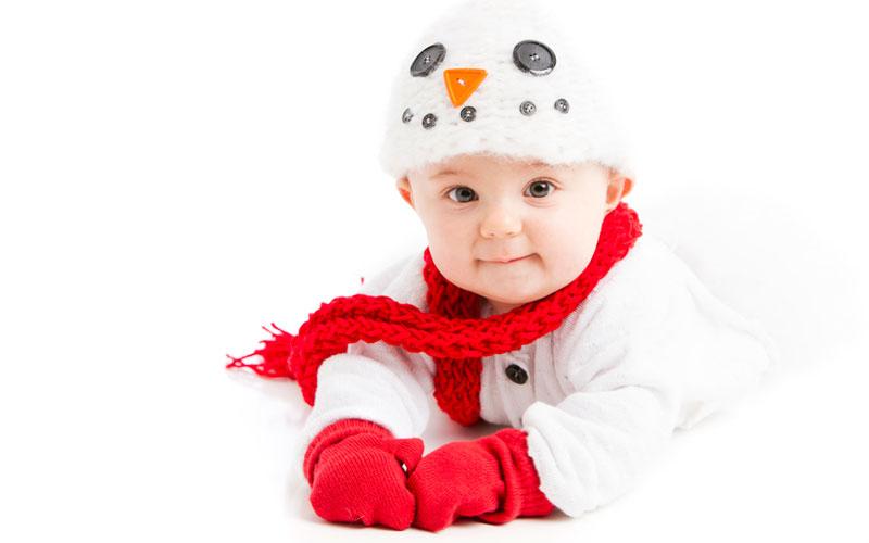 Как сшить детский костюм Снеговика своими руками