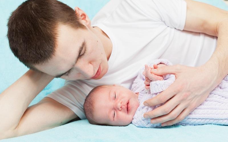 Папа может»: роль отца в воспитании ребенка