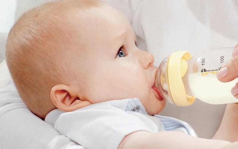 Как мы делаем детское питание