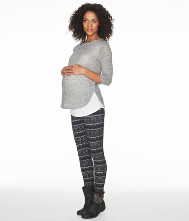Беременная осень»  выбираем модную и удобную одежду - Статьи ... b562a4816d175