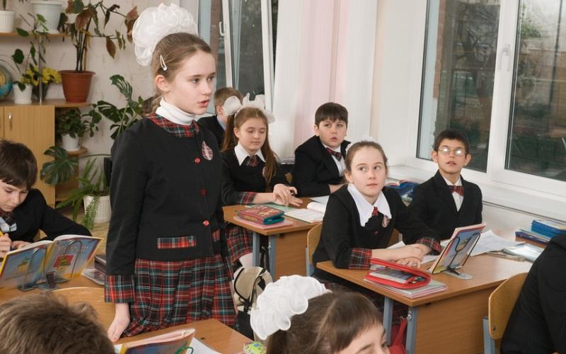 В школах может появиться новый предмет