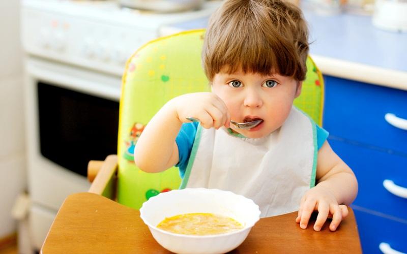 топ самых полезных супов для детей