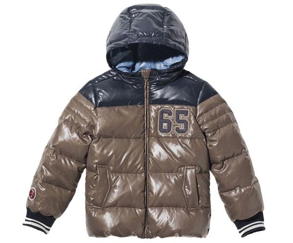Пух и перья: выбираем теплую куртку