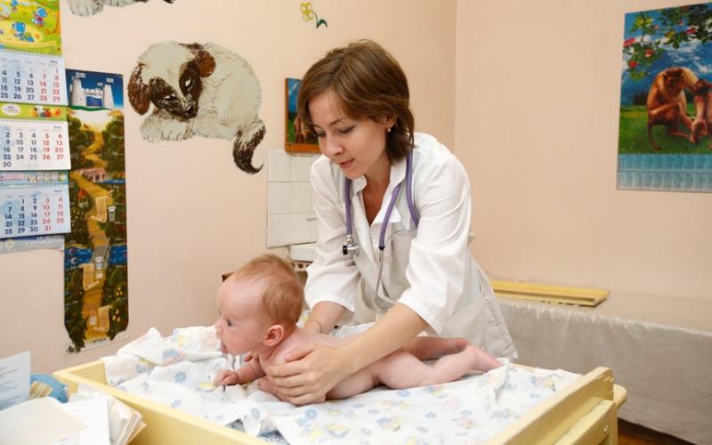 Лечение незрелого сустава у младенца травмы костей и суставов первая помощь