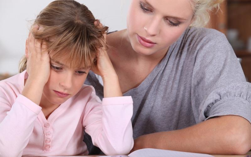 Почему ребенок отказывается делать уроки?