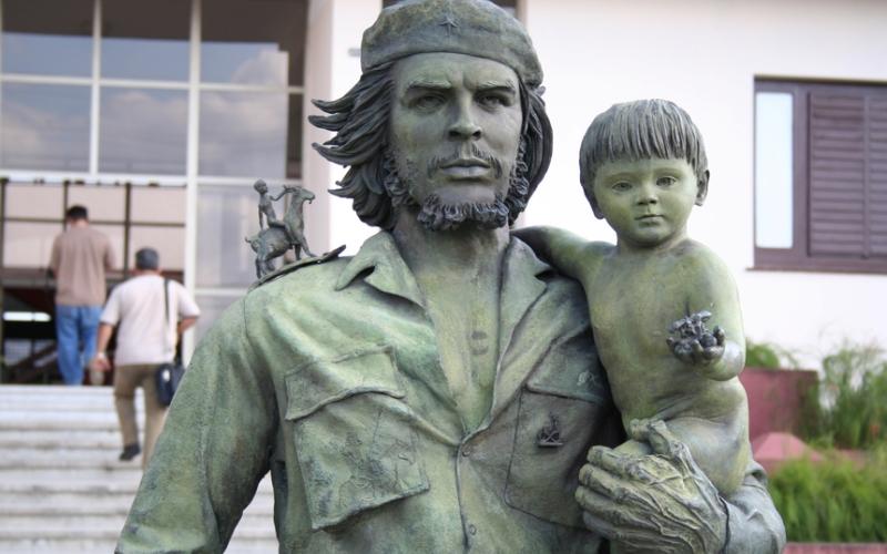 Остров свободы, остров любви: кубинское воспитание