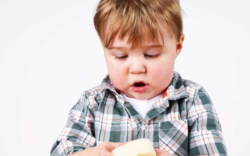 что такое коньюктивит у детей фото