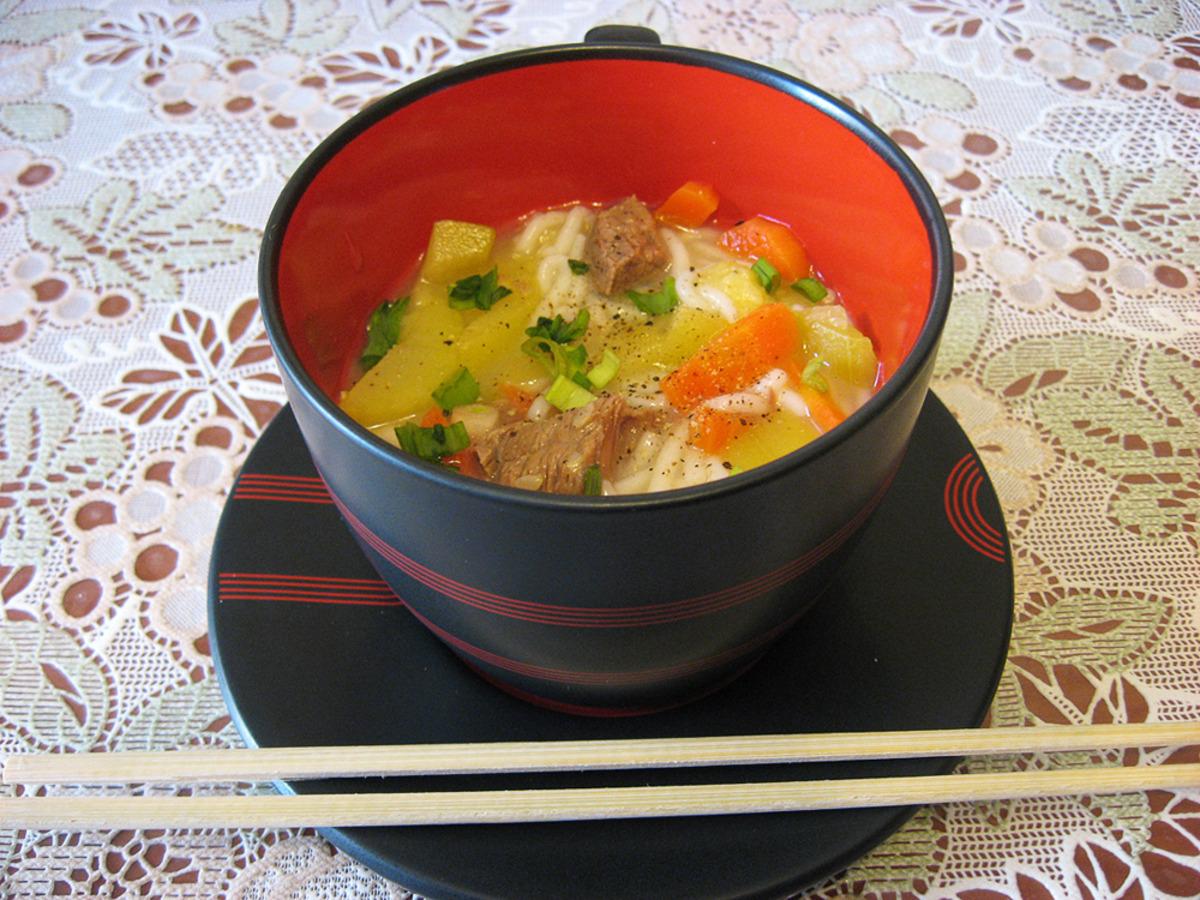 Супы для 6 месячного ребенка рецепты с фото