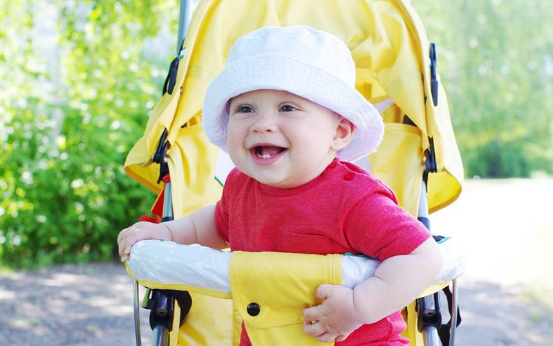 Основные правила закаливания детей