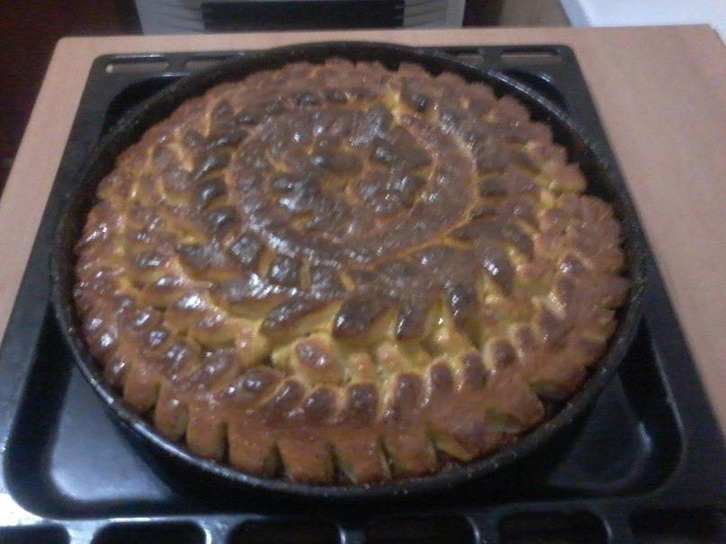 рецепт сладких начинок для пирогов