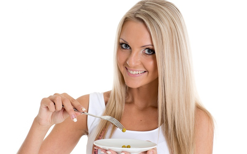 Особенности дробного и раздельного питания при похудении