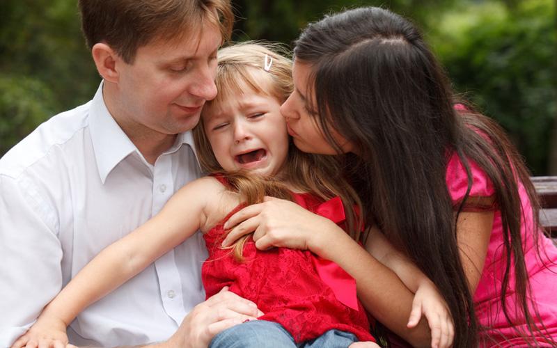 Неврозы у детей: симптомы и лечение - Статьи - Дети 3-7 лет - Дети ...