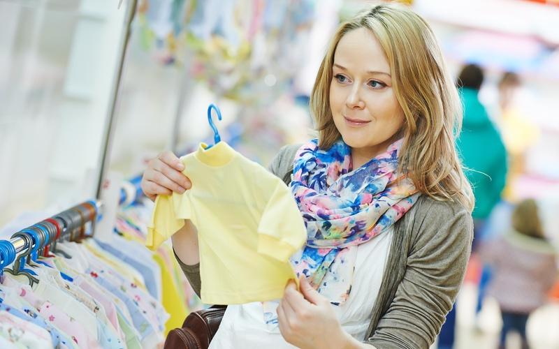 Ткани разные важны  из чего шьют детскую одежду - Статьи - 1 год - 3 года -  Mail Дети 354bc3bd34e