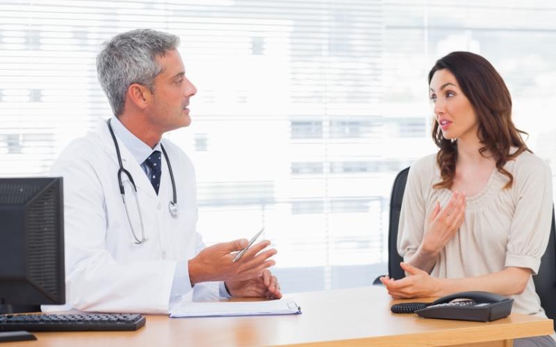 Спаечная болезнь малого таза: симптомы и лечение