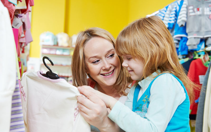 240fe85956a Как сэкономить на покупке детской одежды - Статьи - Советы опытных ...