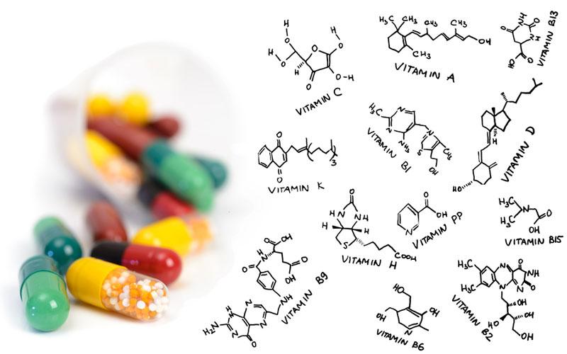 Как выбрать витаминно-минеральный комплекс