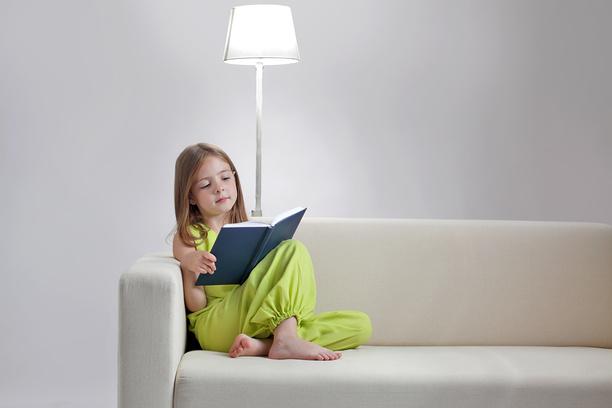 Чтение - лучшее учение -