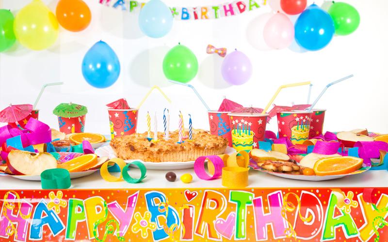 Всё для праздника день рождения ребенка 16